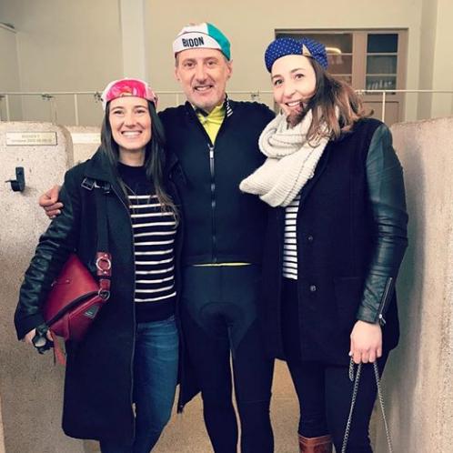 Douche Antoine Decaunes Roubaix Gapettes