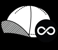 infinite-caps