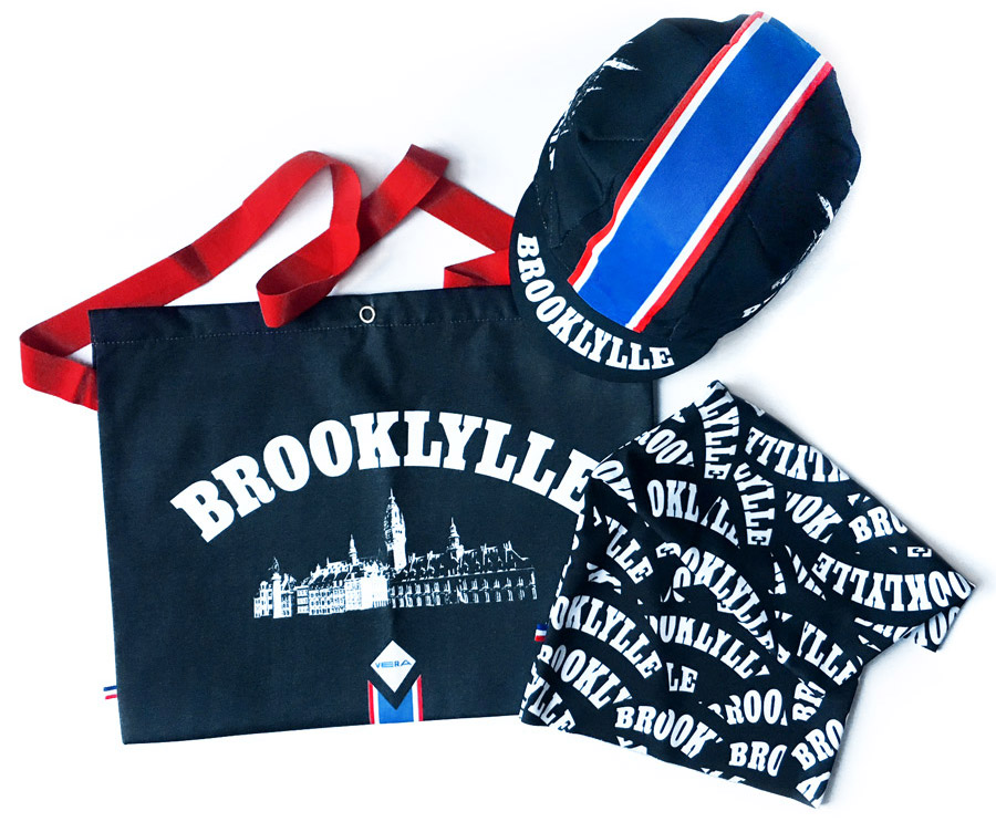 Lot Brooklylle Pack