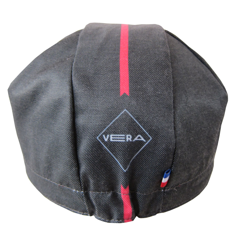 revendeur b7238 99231 Casquette cycliste vintage - Serge ▲▲▲ Vera Cycling, Made in France