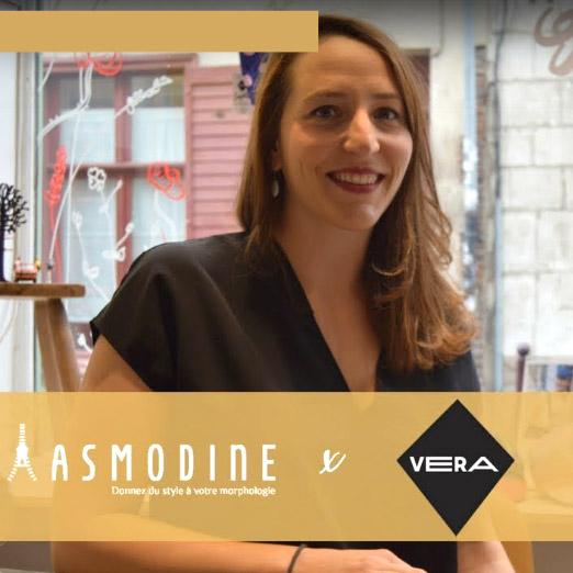 Céline Oberlé Fast Fashion VERA