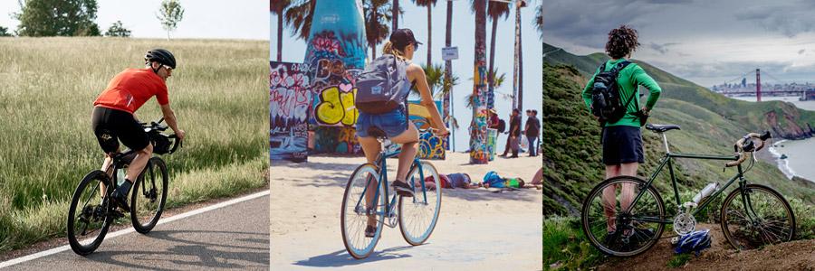 Cadeau original pour cycliste. Carte cadeau Vera Cycling