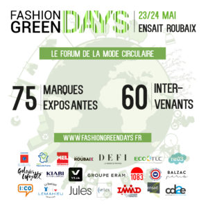 Fashion Green Days 2019 Vera Cycling