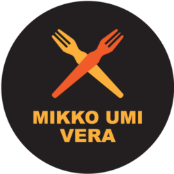 Logo Mikko Umi Vera Cycling