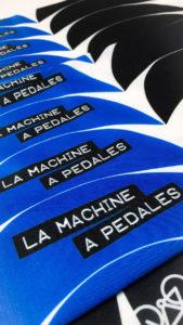 La Machine à Pédales Charleville-Mézières