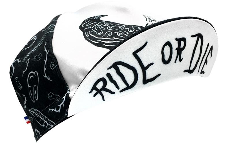 Casquette Ride or Die - Studiofolk x VERA