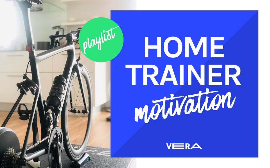 Home Trainer Motivation playlist Spotify