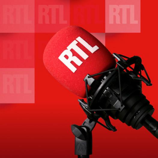 Mon métier Ma passion émission RTL