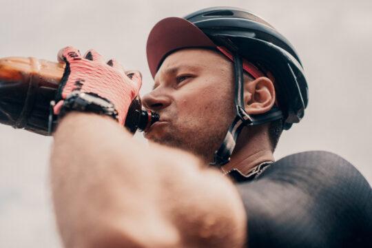 Boisson Vélo : et vous que buvez-vous sur votre vélo ?