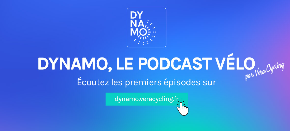 dynamo podcast vélo entrepreneurs france