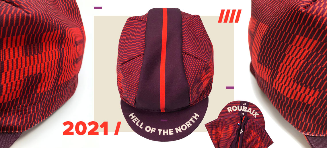 hell of the north cycling collection