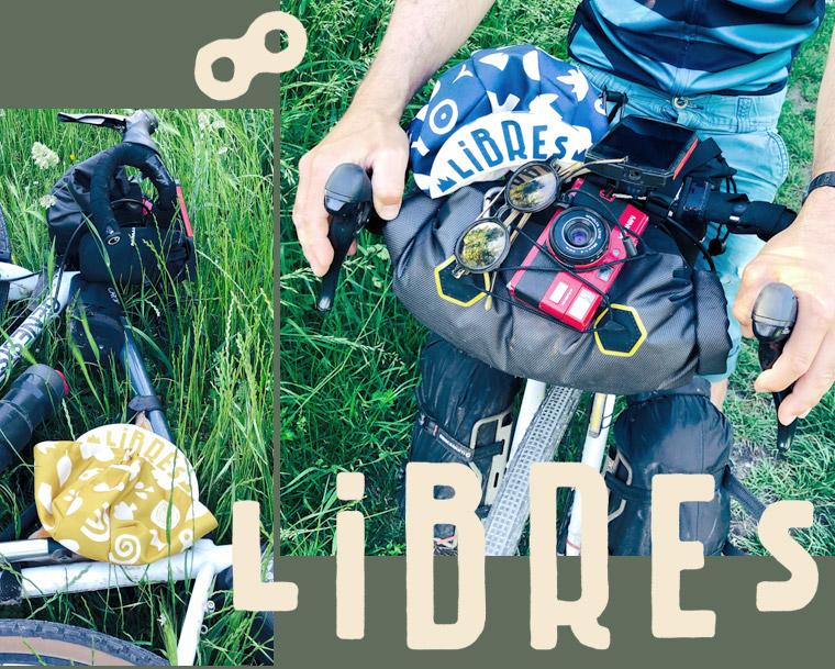 Libres - collab sur gapette par My Home is Anywhere